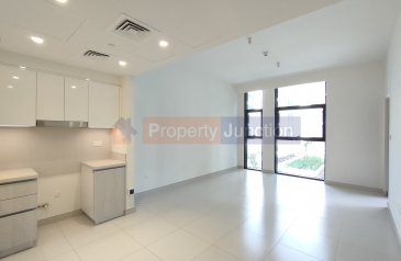 One Bedroom, One Bathroom, Apartment To Rent in Park Point, Dubai Hills Estate, Dubai - 1BR | Brand New | Ready to move | Chiller Free