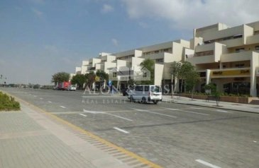 Existing 1,495 Sq Ft, Retail Space For Sale in Fox Hill 9, Uptown Motor City (UMC), Dubai - Great ROI! Large Retail shop, Motor City