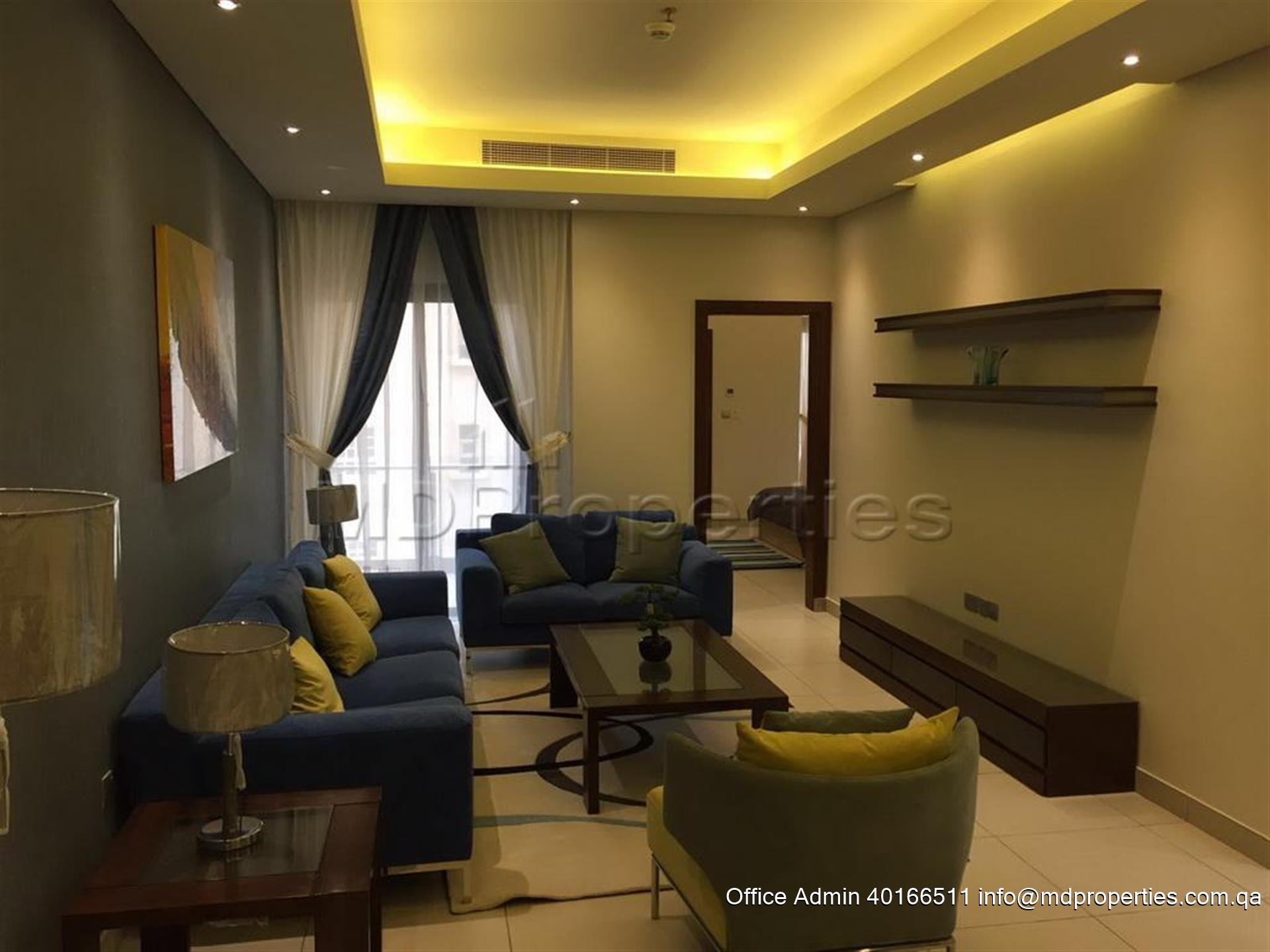 Luxurious 2 Bedroom Apartment For Rent In Umm Ghuwailina Ap3602