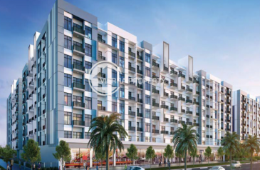 Two Bedroom, Two Bathroom, Apartment For Sale in Lawnz by Danube, International City, Dubai - Pay 1% per Month I Near Handover I Best Deal
