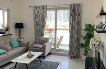One Bedroom, Two Bathroom, Apartment For Sale in Eagle Heights, Dubai Sports City (DSC), Dubai - Ready to move in spacious, bright and brand new