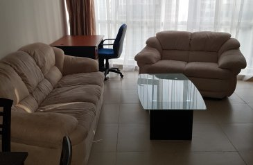 One Bedroom, Two Bathroom, Apartment For Sale in Goldcrest Executive, Jumeirah Lakes Towers - JLT, Dubai - Stunning 1 Bed |Clean Bright |Goldcrest Executive