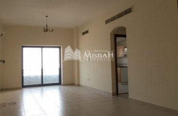 One Bedroom, Two Bathroom, Apartment To Rent in Al Barsha 1, Dubai - Beautiful 1 BHK Apartment For 46K In Well Maintained Family Building Al Barsha 1