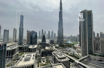 Three Bedroom, Four Bathroom, Hotel Apartment For Sale in The Address Residence Sky View, Downtown Dubai, Dubai - BRAND NEW 3BR , 04 BEST LAYOUT , FULL BURJ VIEW , T2