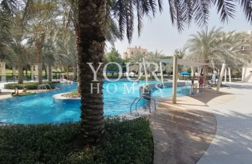 One Bedroom, One Bathroom, Apartment To Rent in Al Ramth, Remraam, Dubailand, Dubai - Cozy 1BHK Apartment for Rent