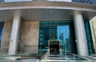 1,580 Sq Ft, Office For Sale in Lake Al Mas East, Jumeirah Lakes Towers - JLT, Dubai - New Listing Vacant | Fully Fitted | Indigo Icon