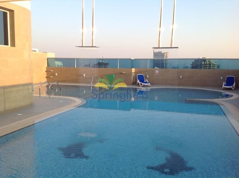 Spr r 2923 one bedroom two bathroom apartment to rent in elite sports residence 3 dubai for 1 bedroom flat to rent in bath