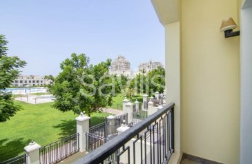 Three Bedroom, Five Bathroom, Townhouse For Sale in Bayti Townhomes, Al Hamra Village, Ras al Khaimah - Own a home, pay in 5 years, business license, 12-year visa