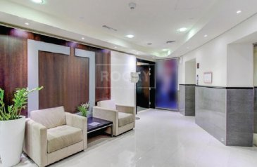 250 Sq Ft, Office To Rent in The Bridge, Dubai Sports City (DSC), Dubai - Fitted | Furnished | Business Center | Sports City