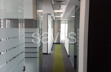 2,615 Sq Ft, Office To Rent in Electra Street, Abu Dhabi - Fully Fitted Office For Lease on Electra St. with Parking Space