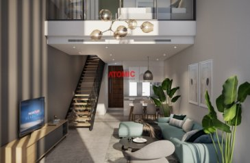 One Bedroom, Two Bathroom, Townhouse For Sale in Rukan, Dubai - No Commission || Cheapest 1bhk Townhouse || Special Discount Price