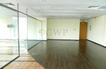 1,209 Sq Ft, Office To Rent in XL Tower, Business Bay, Dubai - Fully Fitted|Good View|2 parking|High Floor|