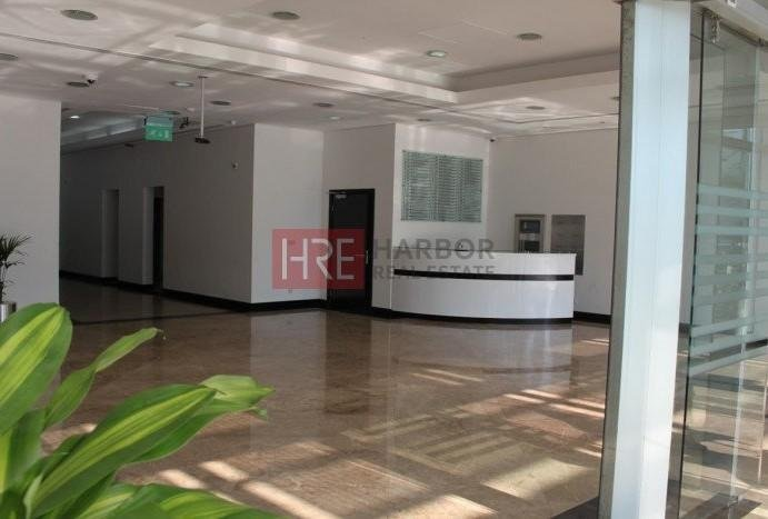 Amazing Fitted Office For Rent