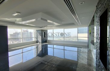 1,760 Sq Ft, Office To Rent in Concord Tower, Meydan, Dubai - Luxurious | Ready To Move In | Affordable