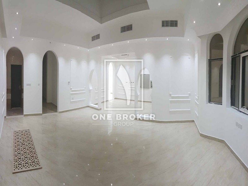 Obg R 10919 Four Bedroom Six Bathroom Villa To Rent In Muhaisnah 3 Dubai