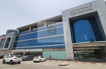 5,500 Sq Ft, Office To Rent in Al Barsha, Dubai - BUSINESS CENTER FOR RENT | IRIDIUM TOWER | 22 OFFICE EACH OFFICE 250 SQFT