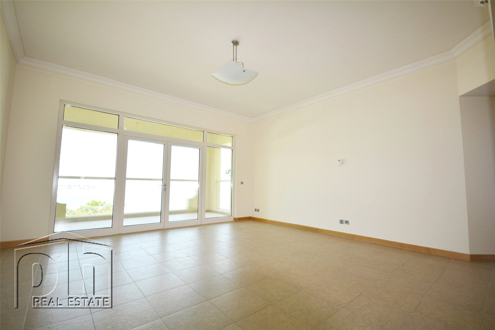 Full Sea View 2 Bed D Type Vacant