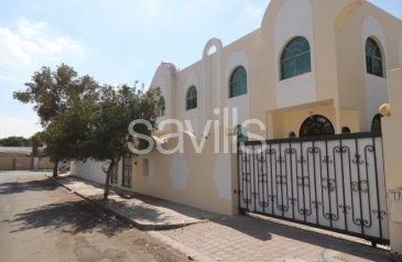 Five Bedroom, Four Bathroom, Villa To Rent in AL Mansoura, Sharjah - Two month free| Well maintained|Arabs only
