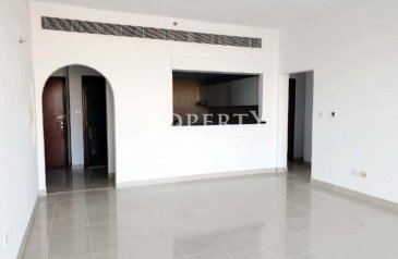 Two Bedroom, Three Bathroom, Apartment To Rent in Golf, Dubai Sports City (DSC), Dubai - Spacious 2BR, Chiller free available now