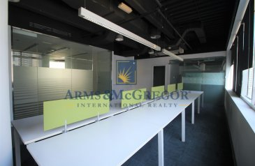 3,119 Sq Ft, Office For Sale in Cayan Business Center, Barsha Heights (TECOM), Dubai - Office at Cayan Business center for rent