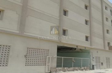 Existing Labour Camp For Sale in Jebel Ali, Dubai - G+ 4 Labor Camp 216 Rooms for Staff Accommodation