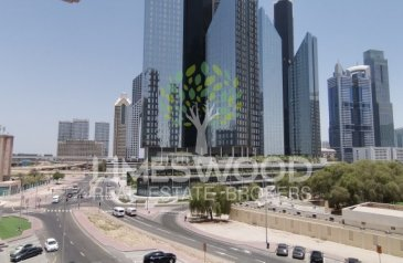 Two Bedroom, Two Bathroom, Apartment To Rent in Al Murooj Rotana Hotel, Sheikh Zayed Road (SZR), Dubai - 2BR | No Commission | 2 Months Free & Chiller Free