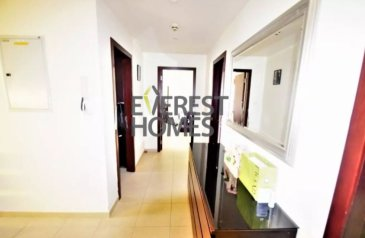 Two Bedroom, Two Bathroom, Apartment To Rent in Al Bahar 4, Jumeirah Beach Residence - JBR, Dubai - BAHAR 4 | FULLY FURNISHED | EXCELLENT VIEW |