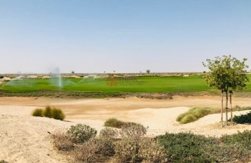 Three Bedroom, Four Bathroom, Villa To Rent in Emaar South, Dubai - 3 Bed Plus Maids   Golf view   Prime Location