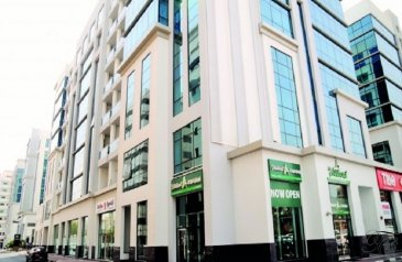 Two Bedroom, Two Bathroom, Apartment To Rent in Al Muraqqabat, Dubai - Store Room | 12 Cheques | Family Building | Must See