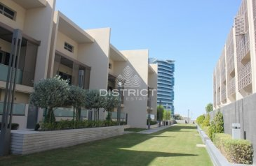 Four Bedroom, Five Bathroom, Townhouse To Rent in Al Muneera Townhouses, Al Raha Beach, Abu Dhabi - Elegant Townhouse I Best Place To Stay |Call Now
