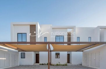One Bedroom, One Bathroom, Apartment For Sale in Al Ghadeer 2, Abu Dhabi - Invest Now In This Affordable & Brand New Unit