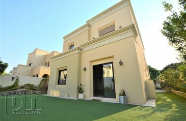 Five Bedroom, Six Bathroom, Villa For Sale in CASA, Arabian Ranches, Dubai - 5 Bed | Amazing Landscaping | Close To Pool