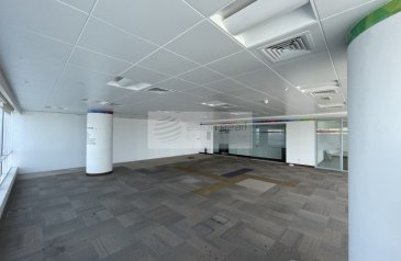 14,700 Sq Ft, Full Floor To Rent in Concord Tower, Meydan, Dubai - FULL Floor | Vacant | Prime Fit-Out Panoramic View