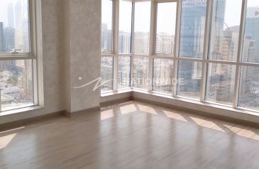 5,328 Sq Ft, Office To Rent in Salam HQ Building, Salaam Street, Abu Dhabi - A Expansive Fitted office on a Prime Location