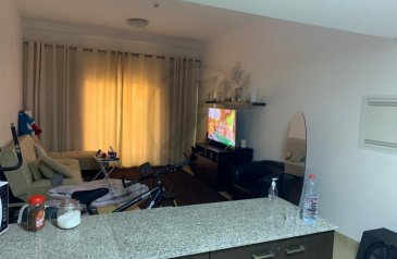 One Bedroom, One Bathroom, Apartment To Rent in Al Ramth, Remraam, Dubailand, Dubai - 1BR with Terrace   Next to Play Area and Pool