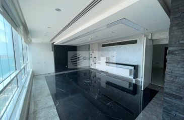 3,836 Sq Ft, Office To Rent in Concord Tower, Meydan, Dubai - Fully Fitted | | Top Quality | Palm Jumeirah View