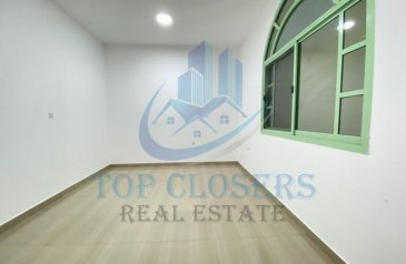One Bedroom, One Bathroom, Apartment To Rent in Al Zaafaran, Al Khabisi, Al Ain - Monthly   Including Water Electricity & WiFi