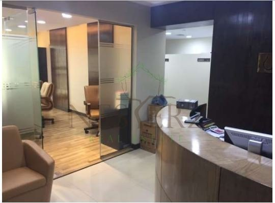 Office Space Available For Rent @ Aed 70k-goldcrest