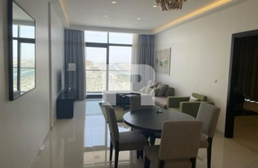 One Bedroom, Two Bathroom, Apartment To Rent in Celestia, Dubai World Central, Dubai - Ready to Move  Brand New Fully Furnished