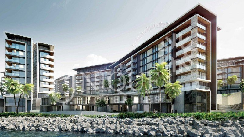 Enjoy 3 Bed Island Living In Ain Dubai No Commission