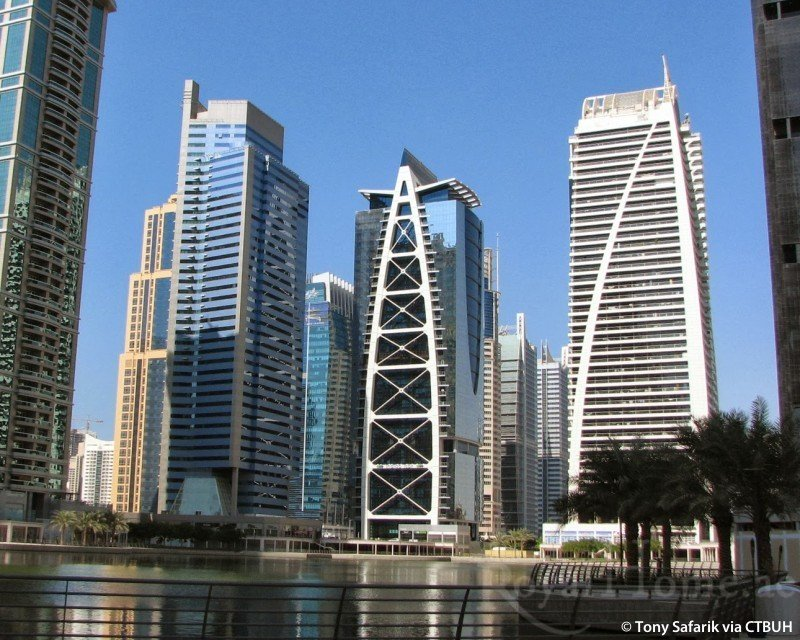 A Quality Furnished Office For Sale Jlt!