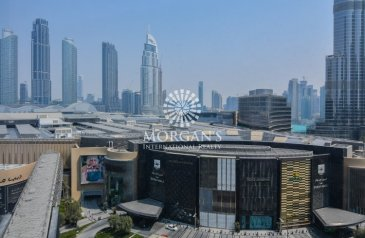 3,373 Sq Ft, Office For Sale in Boulevard Plaza Tower 1, Downtown Dubai, Dubai - Exclusive: Super Luxurious Office in Downtown