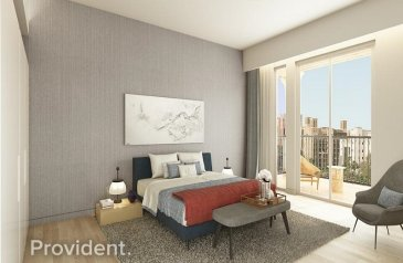 Two Bedroom, Two Bathroom, Apartment For Sale in Madinat Jumeirah Living, Dubai - Walking Distance To Burj AL Arab | Most Demanded