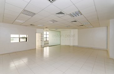 1,299 Sq Ft, Office To Rent in Al Quoz Industrial Area 1, Dubai - Prime Location Offices| Available Along Shk. Zayed