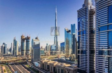 Residential Building For Sale in Sheikh Zayed Road (SZR), Dubai - Investment Deal Full Building in Sheikh Zayed Road