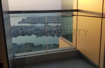 Three Bedroom, Four Bathroom, Apartment To Rent in Al Aryam Tower, Tourist Club Area (TCA), Abu Dhabi - Various 3BR Apartment Available in the City Center