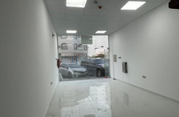Ready to Move in Ground Floor New Condition , 580 Sq Ft, Shop To Rent in Al Rawda 3, Ajman