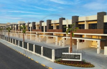 Four Bedroom, Four Bathroom, Commercial Villa To Rent in Al Faseel, Fujairah - Corner Villa| Spacious and Modern Layout
