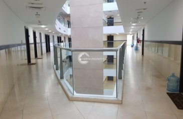 Two Bedroom, Three Bathroom, Apartment For Sale in Imperial, Dubai Silicon Oasis (DSO), Dubai - Spacious I Well Maintained I Close to Souq Extra