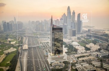 1,657 Sq Ft, Office To Rent in Arenco Tower, Dubai Media City (DMC), Dubai - Fully Furnished Office  DED License  Next to Metro